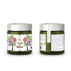Зеленый чай матча, порошок, 100 г